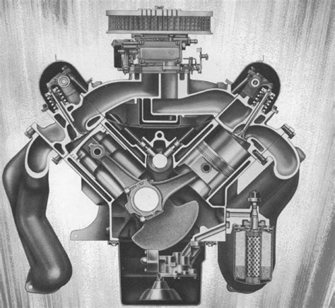 ford 460 engine history automotive history the ford fe series v8 engine
