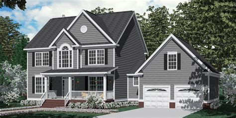 colonial garage plans mibhouse com