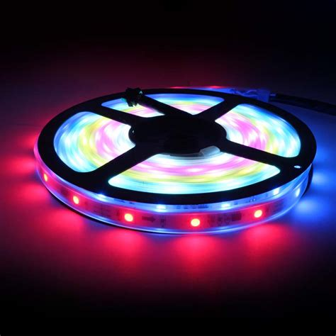 Programmable Led Light Strips Programmable Led Lights Gallery Home And Lighting Design