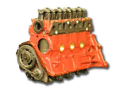 2 5 Jeep Engine Jeep Wrangler Block Engine 2 5 150 1983
