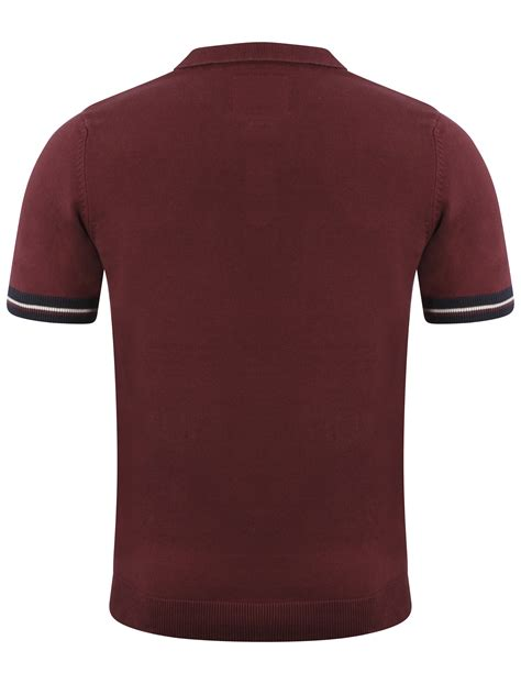 mens sleeve knit polo shirts mens le shark knitted classic sleeve cotton polo