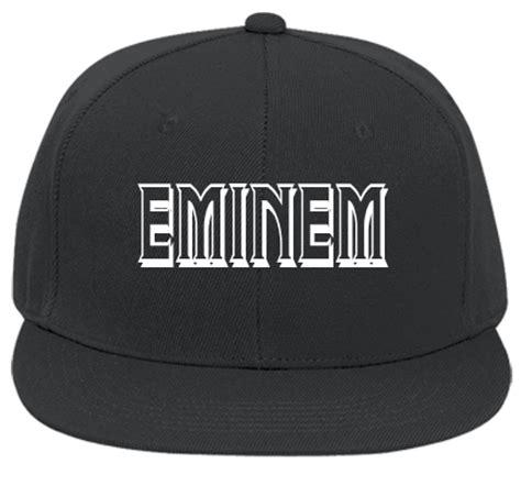 eminem hat eminem flat bill fitted hats 123 969 123 9692028