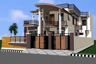Indian Home Design 2011 Modern Front Elevation Ramesh 28 Indian Home Design 2011 Modern Front Elevation