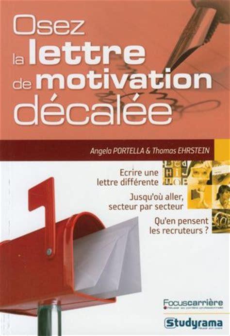 Présentation Lettre De Motivation Originale Lettre De Motivation Originale