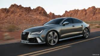 Audi Rs 7 2016 Audi Rs7 Wallpaper Hd Pictures