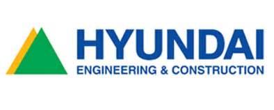 Hyundai Engineering And Construction Company Image Gallery Hyundai Construction Logo