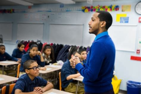 Mba Applicable To Teaching Middle School by Teach For America