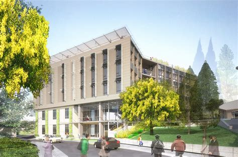 Haas Mba Size by Haas School Of Business New Academic Building Architect