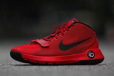 Jual Nike Kd Trey 5 nike kd trey 5 iii black sneaker bar detroit