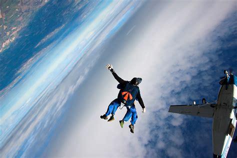 sky dive 15000ft ultimate tandem skydive