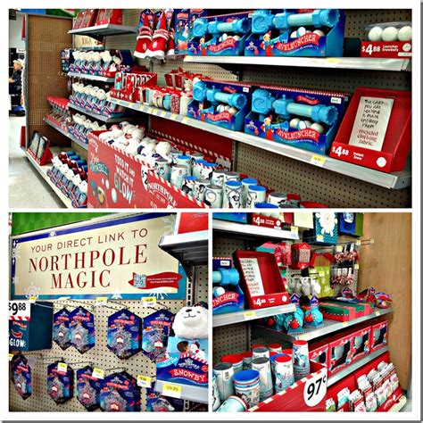 Does Walmart Carry On A Shelf by We Are Including Hallmark Northpole Toys To Our