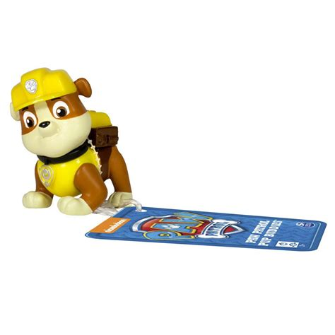 paw patrol figura pup buddies personaggio spin master originale nuovo buddy ebay