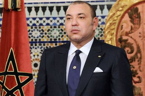 Morroco Style by Moroccan King Mohammed Vi On Three Day Visit To Tanzania