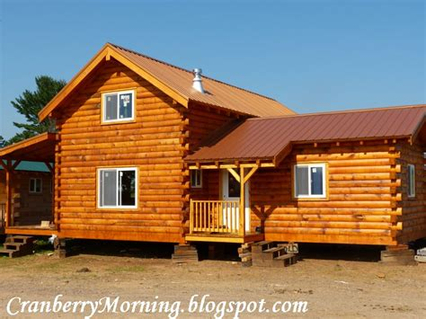 amish cabin cranberry morning draft horses and amish log cabins