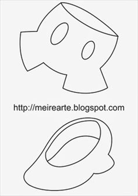 schablonen für wandmalerei vorlage zum ausdrucken und ausmalen drei herbstbl 228 tter