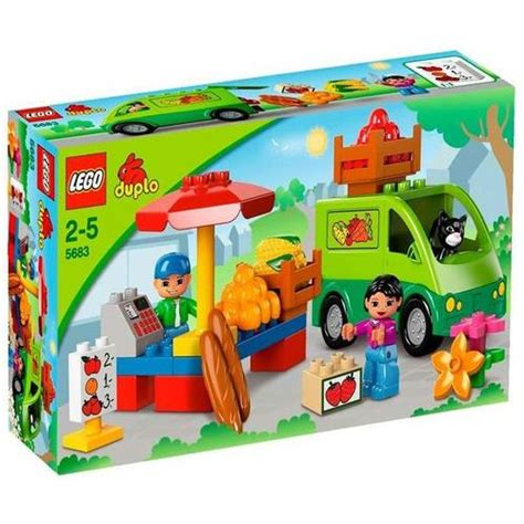 Lego 5683 Duplo by Lego Duplo Warzywniak 5683 Por 243 Wnaj Zanim Kupisz