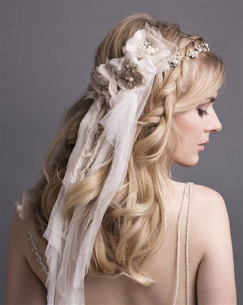 Wedding Hairstyles Summer by Summer Bridal Hairstyles