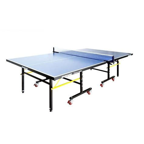donic team 505 table tennis table buy donic team 505