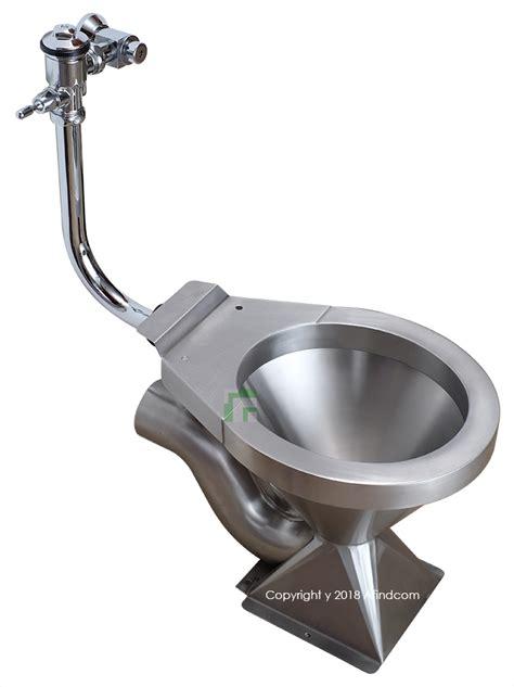 stainless steel toilet stainless steel toilets