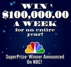 Pch Million Dollars A Year For Life - million a year for life win a million dollars with pch com superprize my home in