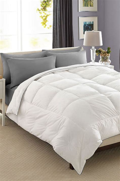 best rated down comforter 10 best down comforter reviews top rated goose down