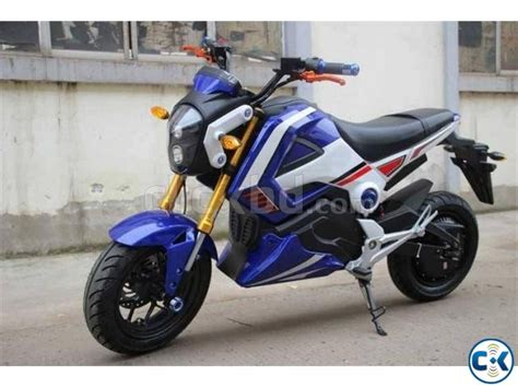 Electric Motor Price by Smart Electric Motor Bike At Low Price Clickbd