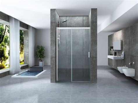 chiusura doccia scorrevole porte doccia porta doccia scorrevole per nicchia