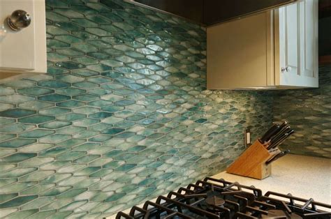 teal tile backsplash great teal tile backsplash river house ideas