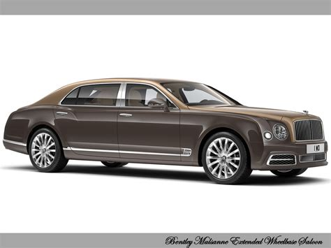 bentley limo bentley mulsanne grand limousine by mulliner notoriousluxury