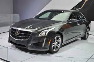 Dimensions Of Cadillac Cts 2014 Cadillac Cts Sedan Release Date Specifications