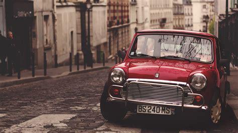 Mini Car Wallpaper Hd by Car Mini Cooper Wallpapers Hd