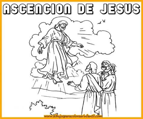 imagenes para colorear la semana santa dibujos de semana santa para descargar y pintar en familia