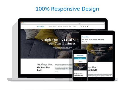 responsive layout maker pro templates business wordpress theme 57687 templates com
