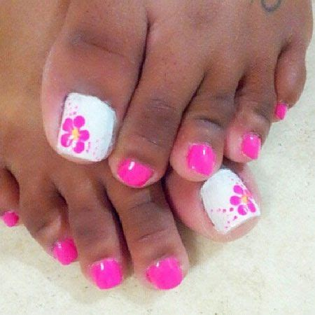 summer pedicure colors 2014 12 summer themed toe nail art designs ideas trends