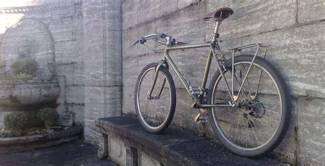 Fahrrad Lackieren Welcher Lack by Rahmen Ohne Klarlack Mtb News De