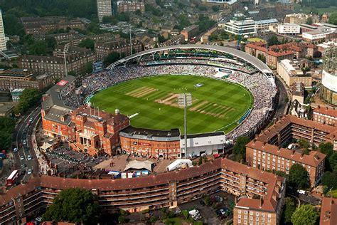Kia Oval The Kia Oval Cricket Ground Tour For Two