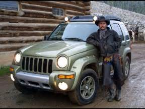 Jeep Liberty Renegade 2007 2007 Jeep Liberty Suv Specifications Pictures Prices