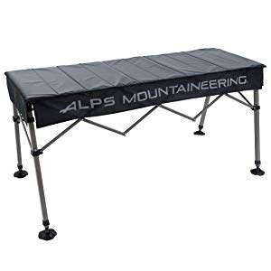 alps mountaineering eclipse table amazon com alps mountaineering eclipse table