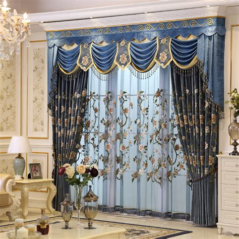 italian curtains design custom velvet curtains reviews online shopping custom