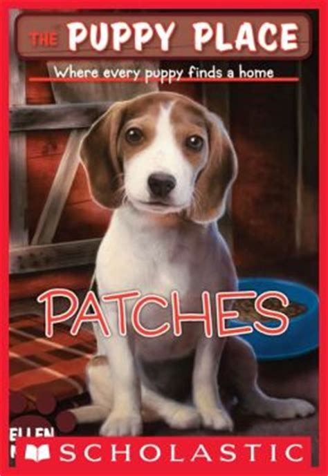 puppy place series the puppy place 8 patches by 9780545311816 nook book ebook