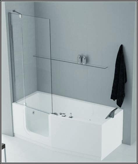 Duschabtrennung Badewanne Ohne Bohren by Badewanne Duschabtrennung Ohne Bohren Badewanne House