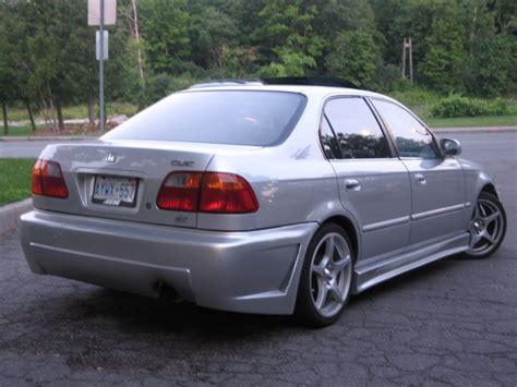 1999 Honda Civic Ex by 1999 Honda Civic Ex Forum