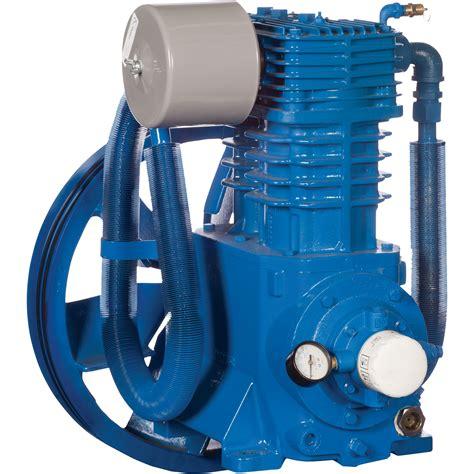 shipping quincy qp  air compressor pump