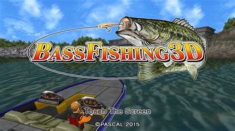 pa fish and game boat rs bass fishing 3d free android apps on google play