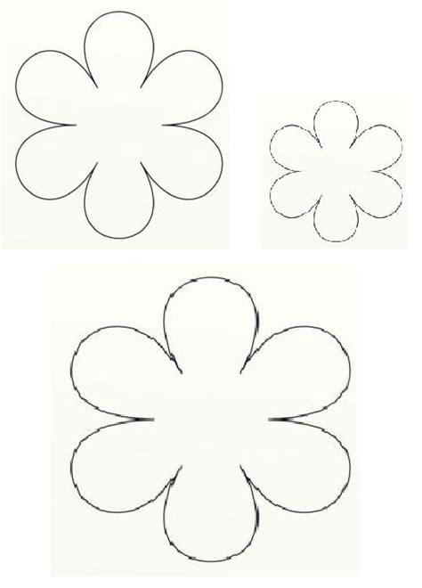 moldes de flores de papel 17 best images about flores de papel on pinterest amigos