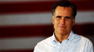 Mitt romney throws hat in ring for 2016