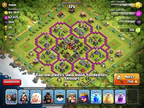 clash of clans layout editor online the flower base coc clash of clans pinterest flower