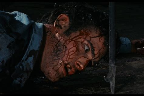 horror movie evil dead part 1 horrorfest review the evil dead 1981 next projection