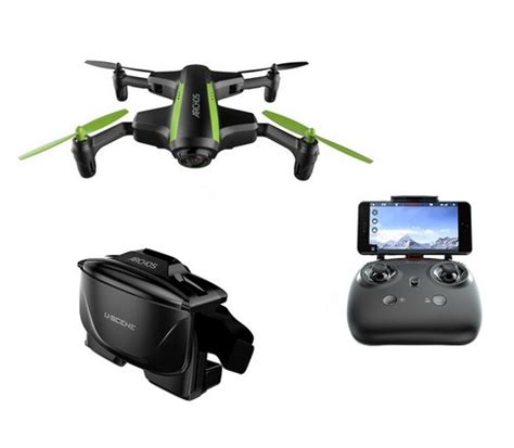 Archos Vr archos drone vr