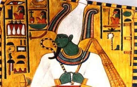 imagenes del dios osiris los dioses de la agricultura mitos y leyendas horts del